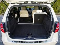 2012 Mercedes B Class B 200 Cdi Trunk Wallpaper