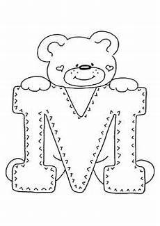 Ausmalbilder Zu Buchstaben Die 10 Besten Bilder Zu Buchstaben Schablone Buchstaben