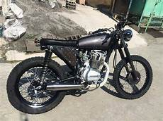 Honda Tmx 125 Cafe Racer Price Philippines
