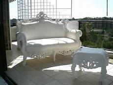 divanetti per esterni divanetto barocco per esterno resistente alle intemperie