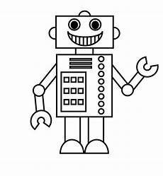 Malvorlagen Roboter Free Robots Coloring Pages And Print For Free
