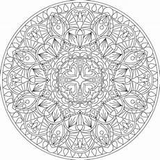 Malvorlagen Mandalas Gratis 100 Best Printable Mandalas To Color Free Images On