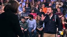 la gabbia ospiti la gabbia i predatori puntata 01 03 2015