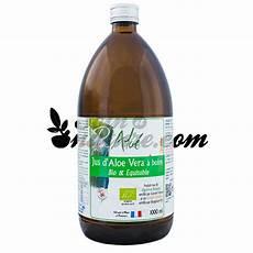 achetez puraloe pur jus d aloe vera 224 boire 1 litre en