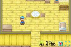 harvest moon friends of mineral town u mode7 rom