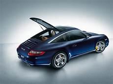 Porsche 911 Targa 4s - porsche 911 targa 4s 997 2006 2007 2008
