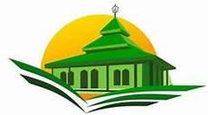 Logo Masjid Clipart Best