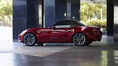the new 2019 mazda mx 5 has more power top gear