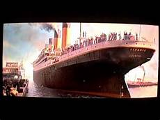 titanic movie review part 1 youtube