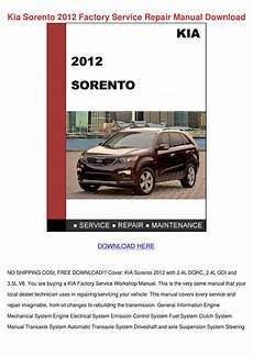 auto repair manual free download 2012 kia sorento windshield wipe control kia sorento repair manual pdf