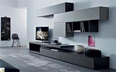 mobili da soggiorno moderno come arredare la parete soggiorno in stile moderno e