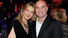 Steffi Graf Und Andre Agassi Adoption War Ein Thema