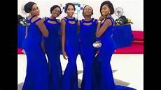 Comment Choisir La Robe De Vos Filles D Honneur Lus La