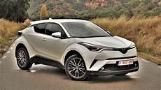 Le Toyota C Hr Arrive En Occasion L Hybride Aux Tarifs