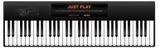 Piano Virtuel Azerty Pour Jouer Du Piano Avec Le Clavier