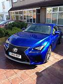 Welcome To Club Lexus RC F Owner Roll Call & Member