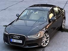 Audi A6 2012 3d Cgtrader