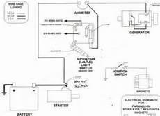 Wiring Problems On C Farmall International