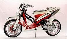 Vario Modif Trail by Modifikasi Honda Vario Jadi Moto Kumpulan