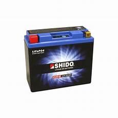 batterie lithium moto retrouvez votre batterie lithium ion shido pour moto lt14b