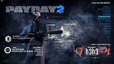 payday 2 anarchist one build