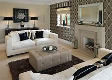 attractive latest living room designs wallpaper lounge feature wall small ideasdrawing furniture