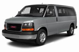 2014 GMC Savana 1500 Specs Price MPG & Reviews  Carscom