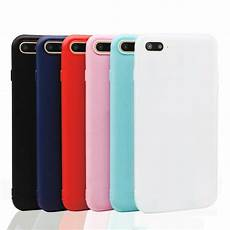 Bakeey Color Silicone by Bakeey Color Matte Soft Silicone Tpu For Iphone