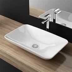 Design Keramik Waschbecken Tisch Aufsatzbecken
