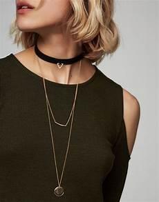 bijoux ras de cou femme collier ras du cou triangle tout afficher accessoires