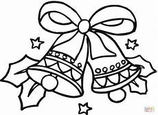 bells coloring page free printable coloring pages