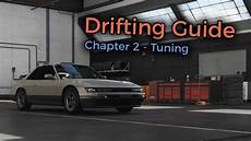 Forza Motorsport 7 Tuning - forza motorsport 7 drifting guide in depth tuning