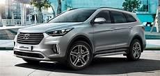 Lanzamiento Hyundai Grand Santa Fe V6 En Argentina 16
