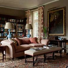 gorgeous classic interiors by guy goodfellow photos