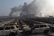 Tianjin China Explosion - china explosion toll in tianjin blasts rises to 50
