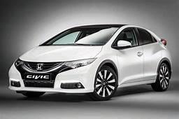 One Hundred Cars New Car Honda Civic 2014
