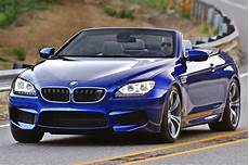used 2015 bmw m6 convertible pricing features edmunds