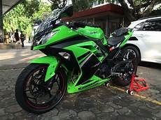 Modifikasi Kawasaki 250 by Kumpulan Foto Modifikasi Motor Kawasaki 250 4 Tak