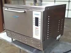 turbo chef tornado 2 ovens