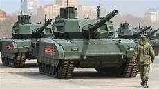Russia S T 14 Armata Tank To Be Equipped With New Advanced