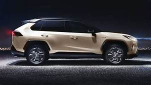 SA's Best Sellers Toyota SUV's Crushing All Rivals