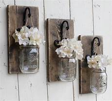 Rustic Wood Home Decor Ideas by New Rustic Farmhouse Wood Wall Decor 3 By