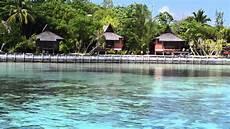 travel video lankayan island diving resort in borneo 2014