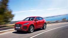 Un Premier Rendu De La Jaguar E Pace Svr