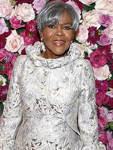 cicely tyson cicely tyson 93 makes history as first black woman to