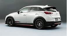 Image For White Mazda Cx 3 Tuning Mazda Coches Y Autos