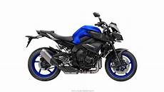 Yamaha Mt 10 2016 Le Roadster 1000 Radical Route