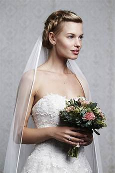 12 wedding hairstyles with veil ideas to inspire you