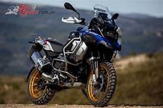 launch 2019 bmw r 1250 gs gs adventure review bike review