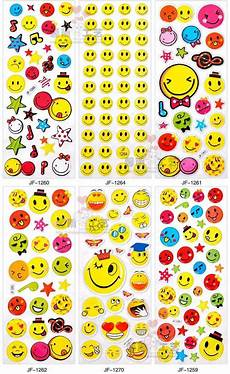 100 sheets in a mixed kids cute stickers kids diy decoration stickers funny and safe toys